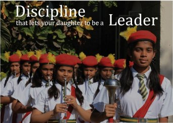 Focus on Discipline